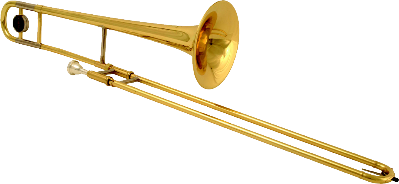 Hd Trombone Png - Trombone PNG Image - PurePNG   Free transparent CC0 PNG Image Library