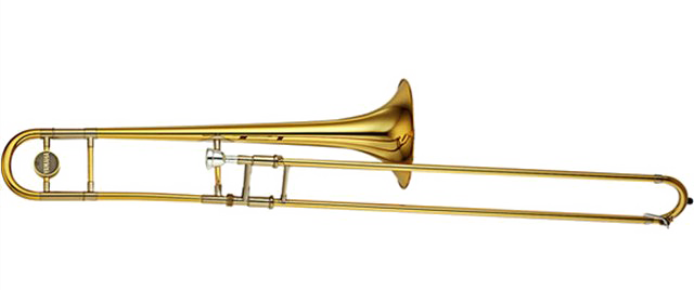 Hd Trombone Png - Trombone PNG Picture | PNG Arts