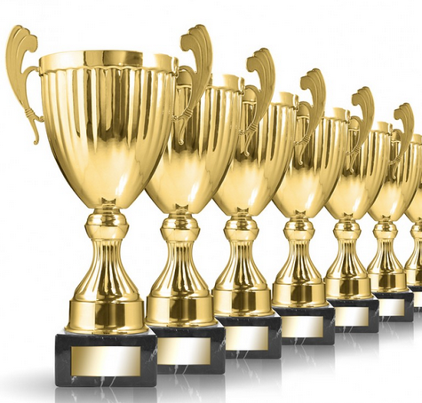 Trophies Png - Trophies Png (91+ images in Collection) Page 1