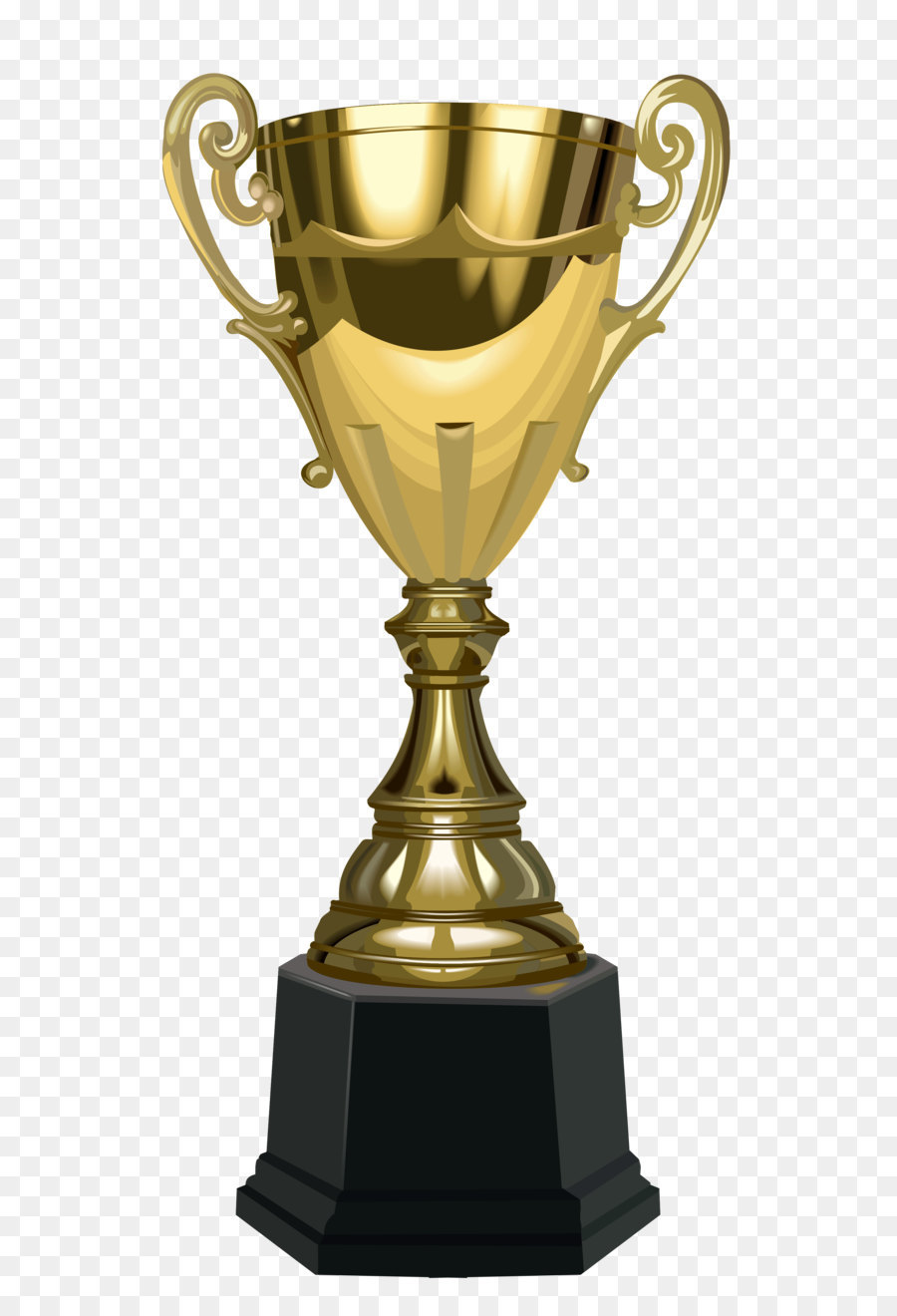 Trophies Png - Trophy Prize Award Clip art - Cup Trophy PNG Clipart png download ...
