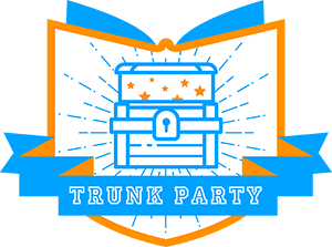 Trunk Party Png - TRUNK PARTY - Curated Care Packages for College Kids