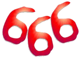 666 Transparent - Truth Revealed: You are already marked with the anti-Christ's 666 ...