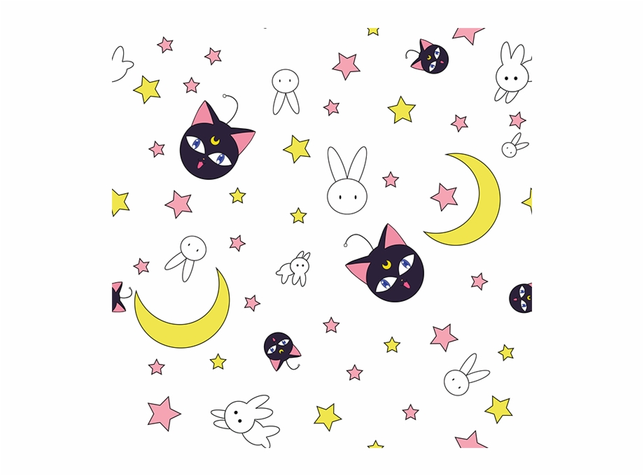 Sailor Moon Background Png - Tumblr Png Wallpaper - Sailor Moon Phone Background - stars png ...