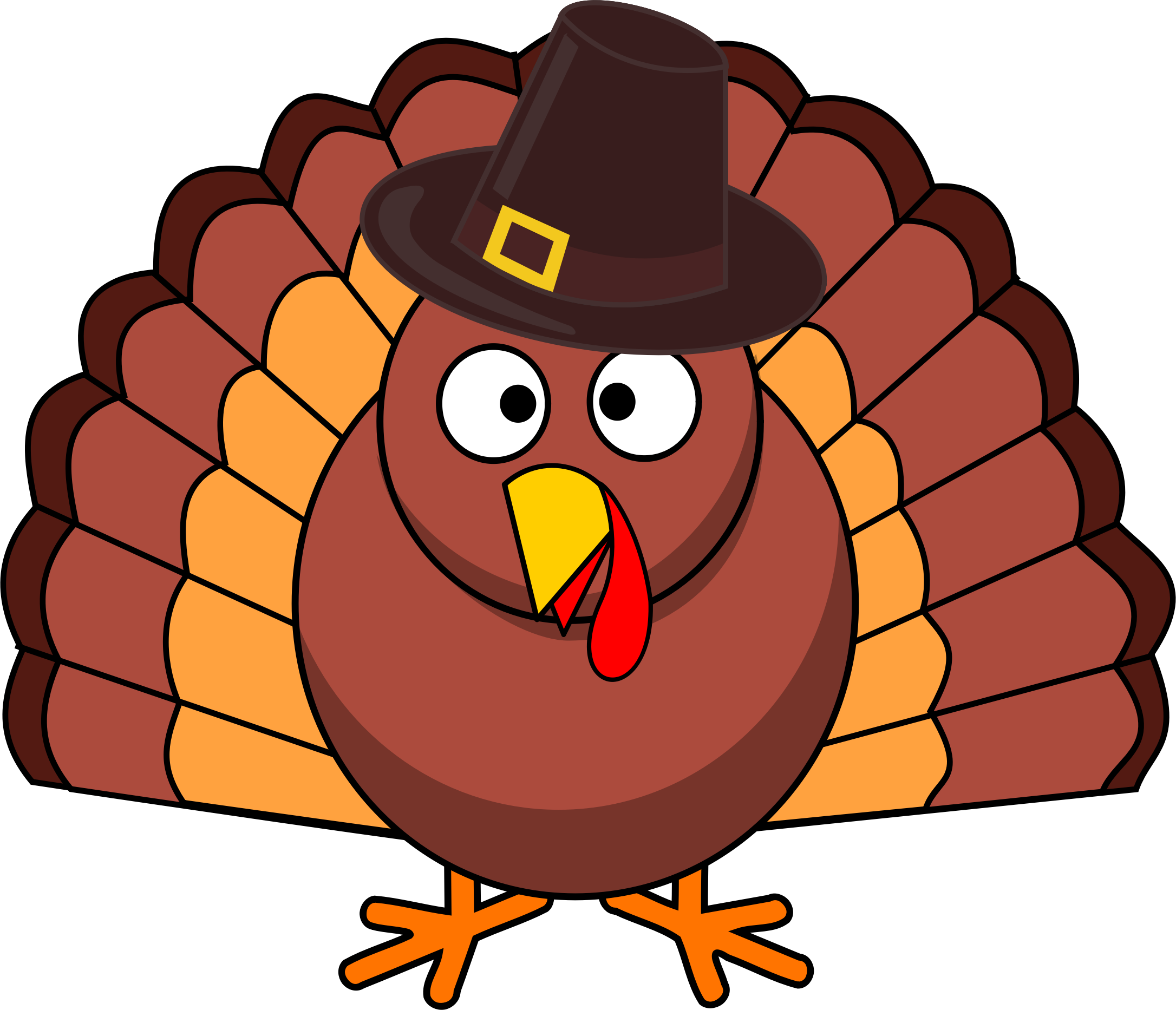 Turkey Clipart Png - Turkey clipart transparent clip art library png - Cliparting.com