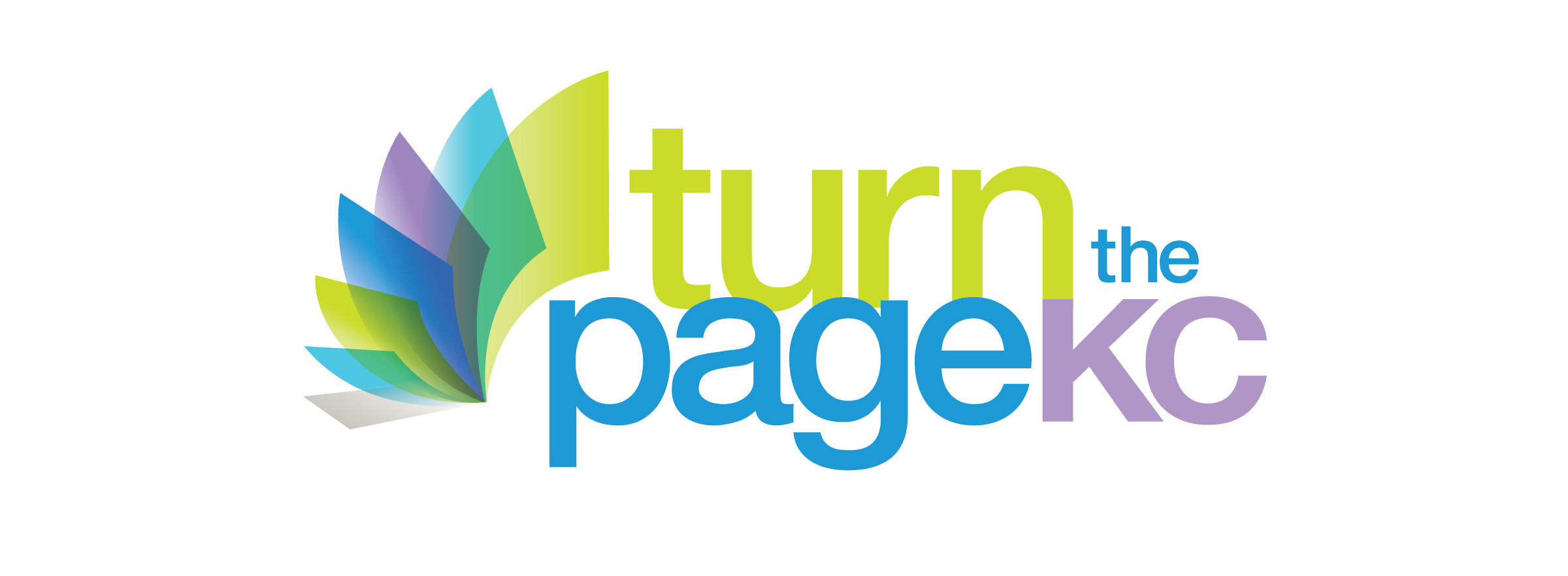 Turn The Page Png - turn-the-page-logo-use-this-one - American Public Square