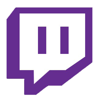 Twitch Logo Png - Free Transparent PNG L #676898 - PNG ...