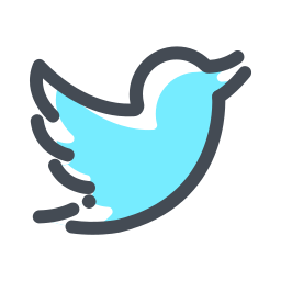 Twitter Icon Png Free Twitter Icon Png Transparent Images 370 Pngio