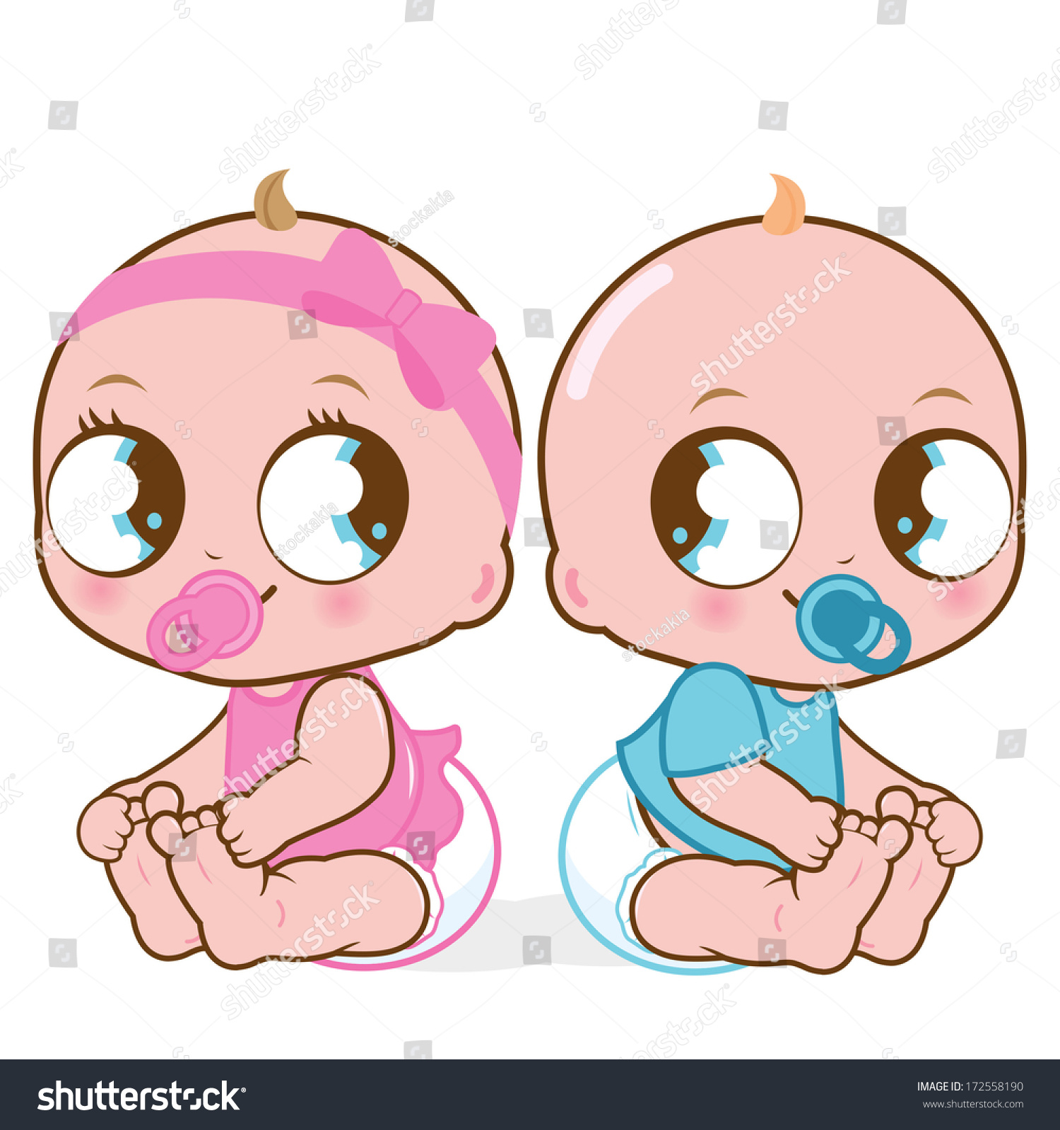 Two Girls On A Boy Png - Two Babies PNG Transparent Two Babies.PNG Images. | PlusPNG