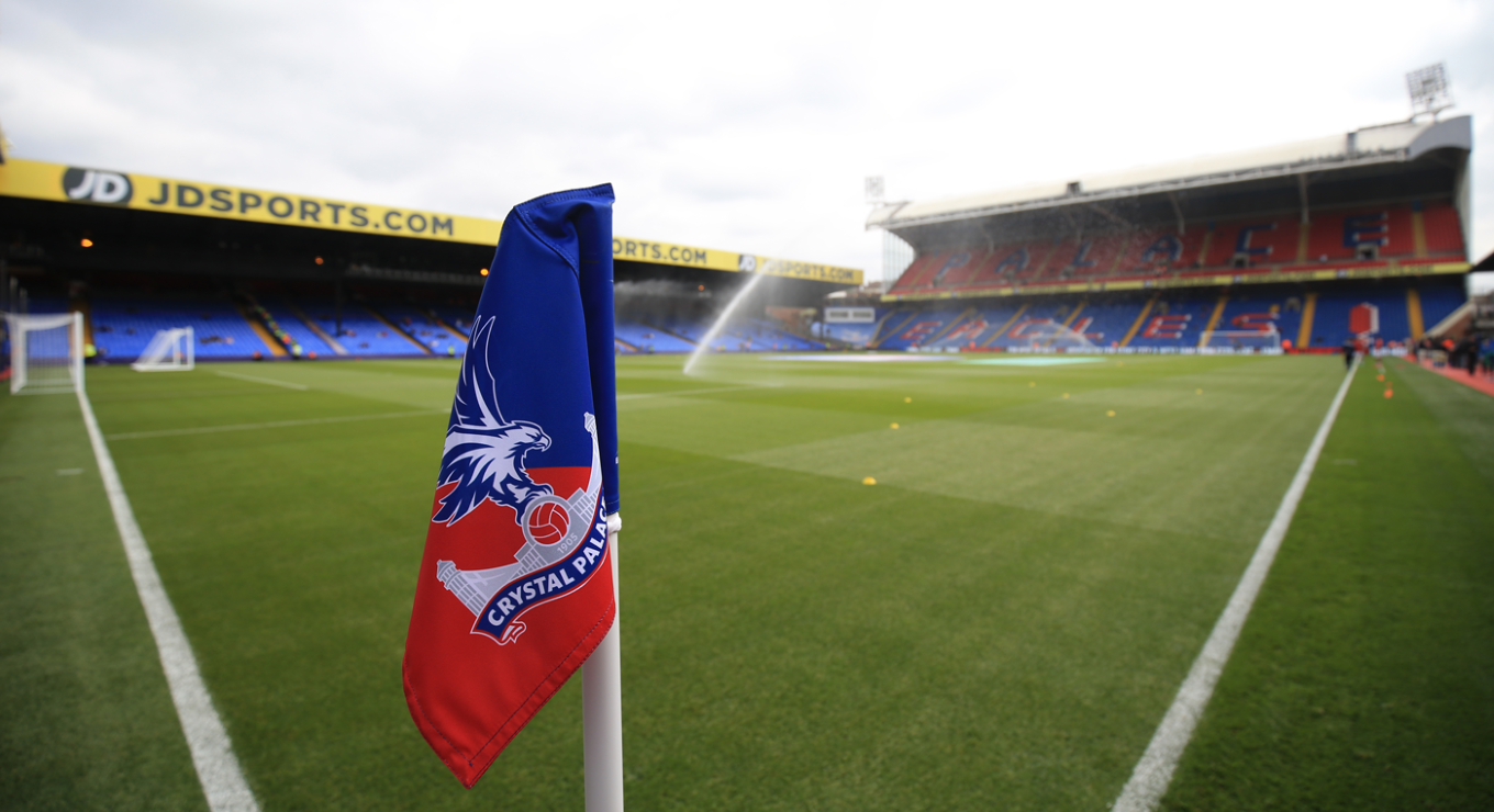 Selhurst Park Png - U23 REPORT: Crystal Palace 3-4 Coventry City - Sky Blues take ...
