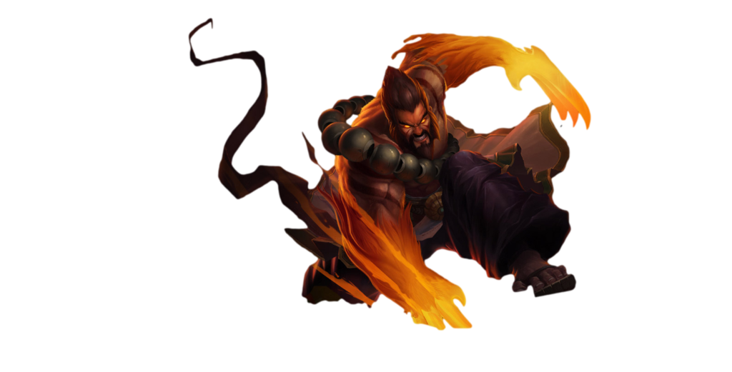 Udyr Png - Udyr png 2 » PNG Image