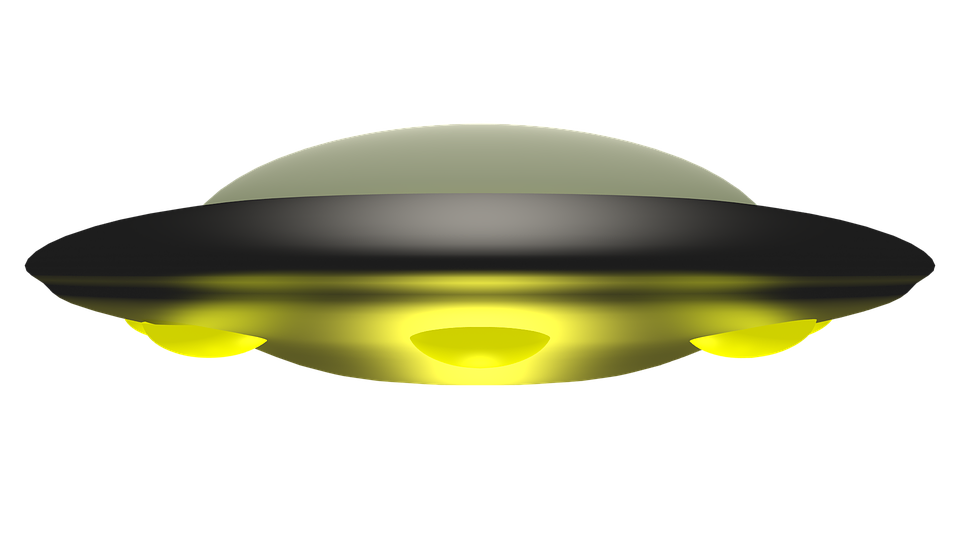 Space Alien Png - Ufo Space Alien - Free image on Pixabay