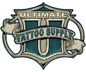 Ultimate Tattoo Supply Png - Ultimate Tattoo Supply | Family Forged - Industry Influenced