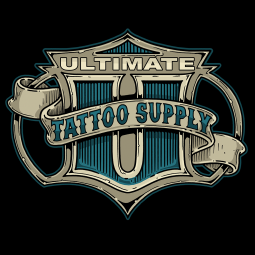 Ultimate Tattoo Supply Png - Ultimate Tattoo Supply   Tattoo Awards