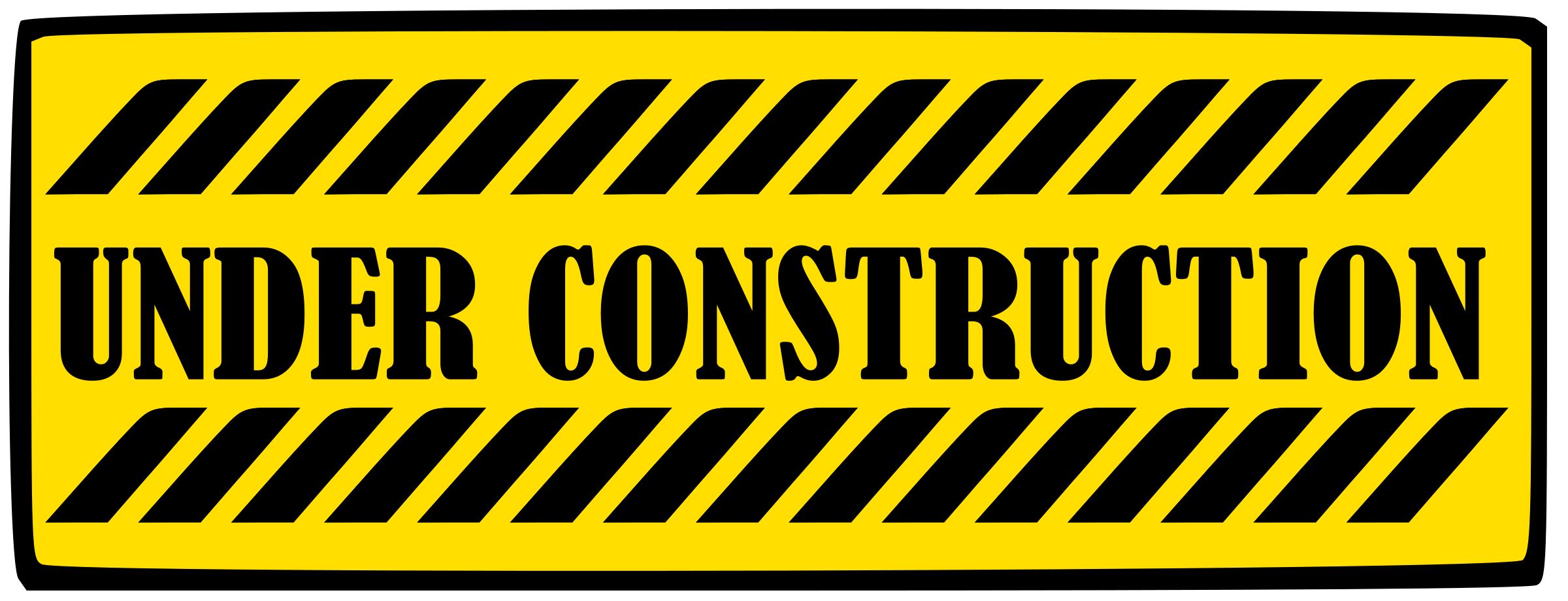Construction Png Hd - Under Construction PNG HD | PNG All