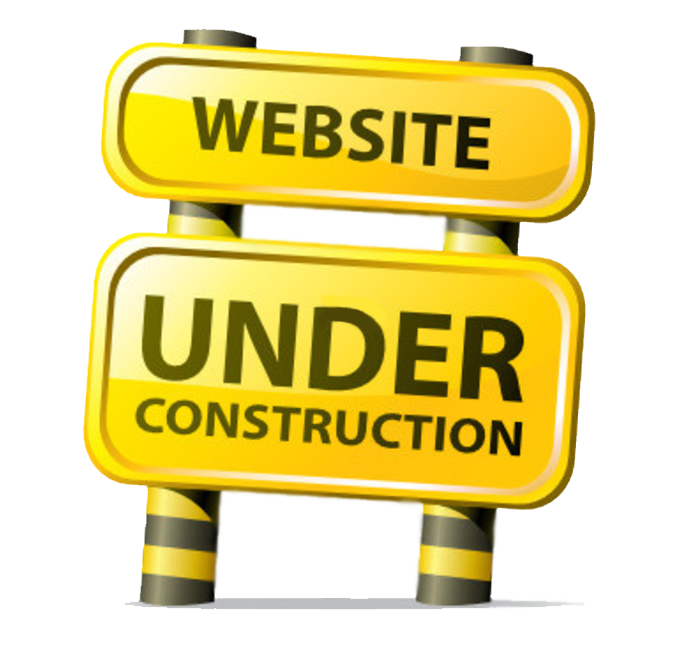 Under Construction Png - Under Construction Sign.png