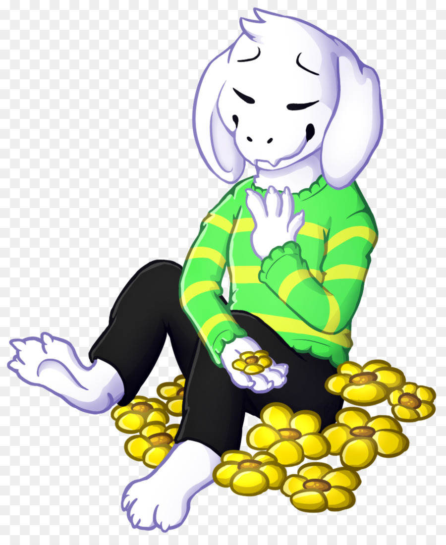 Asriel Png - undertale asriel png download - 1024*1243 - Free Transparent Wiki ...