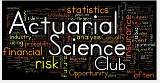 Actuarial Science Png - Unilag Google: MSC ACTUARY SCIENCE: Life as an Actuary
