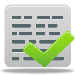 Unit Completed Icon Pretty Office 5 Ic 3446 Png Images Pngio