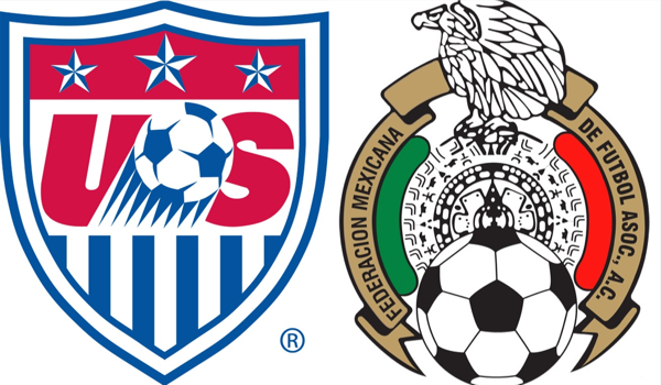 Mexico Soccer Png - USA vs. Mexico: SBI Live Commentary   SBI Soccer