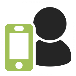 Smartphone User Icon Png Free Smartphone User Icon Png Transparent Images 1139 Pngio