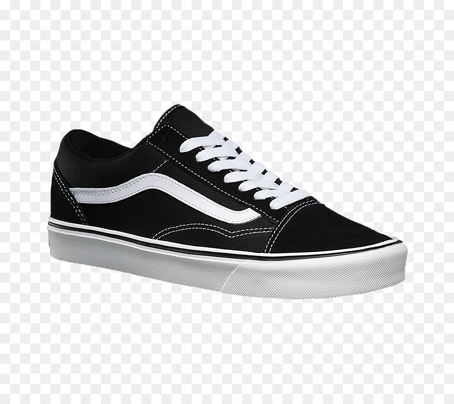vans old skool clear background