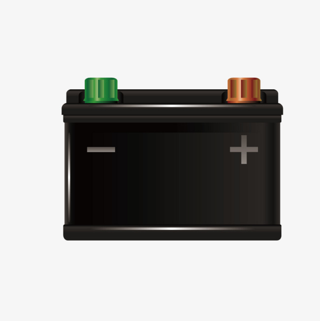 Free Car Battery Png - Vector Car Battery, Car Vector, Storage Battery, Cars Tram PNG and ...