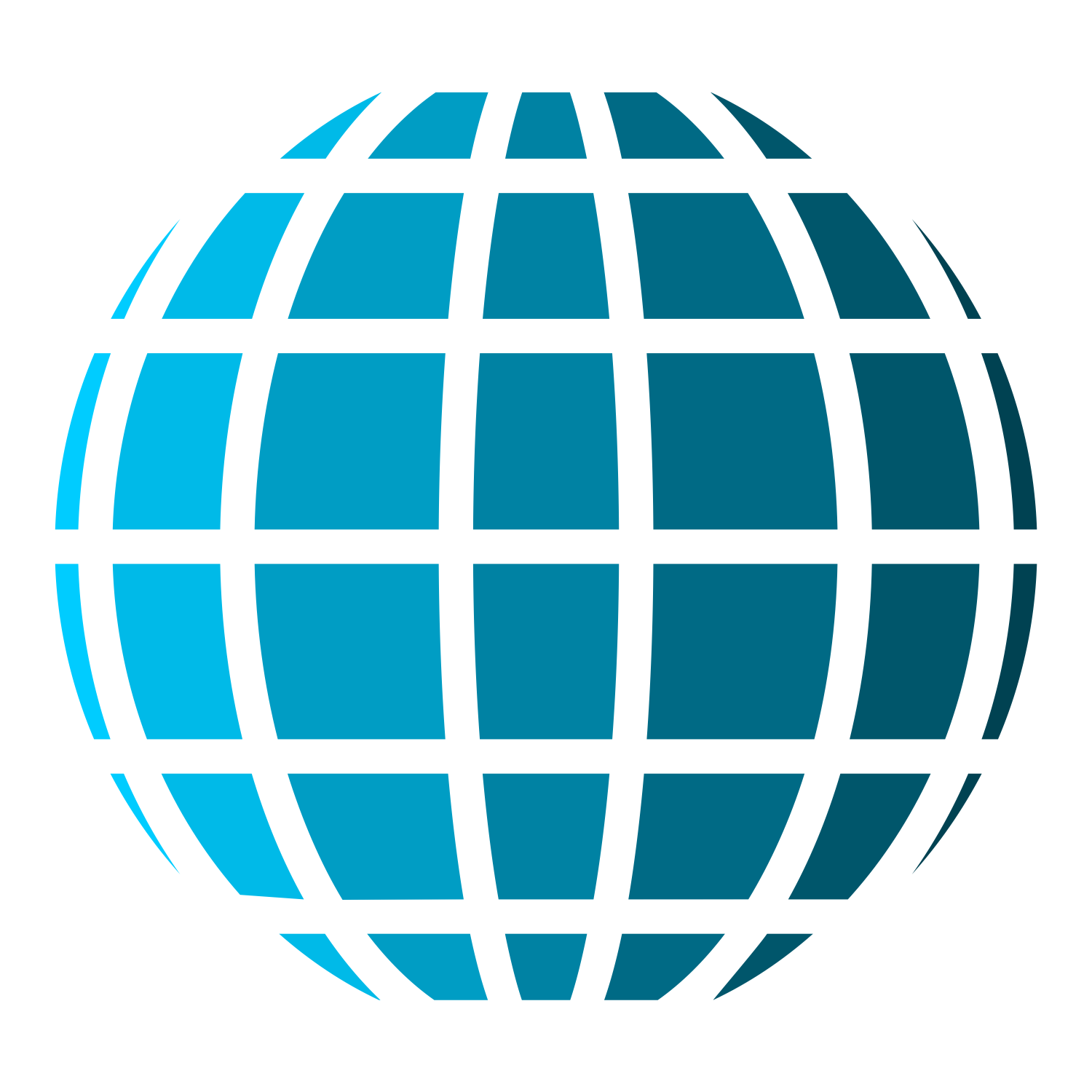 Vector For Free Use: Blue Globe Vector #301808 - PNG ...