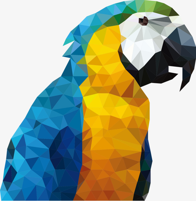 Macaw Png - vector macaw, Macaw, Parrot, Vector Parrot PNG and Vector