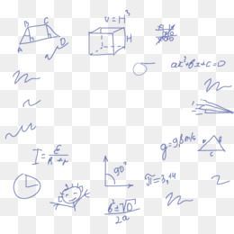 Vector Math Background 69536 Png Images Pngio