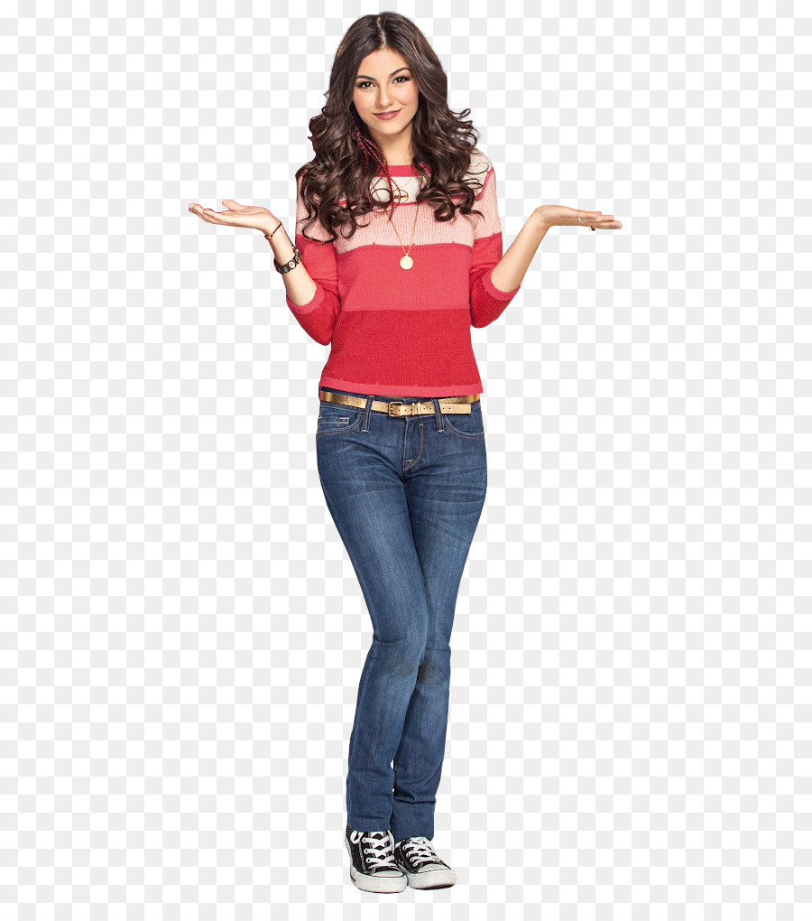 Image result for Victoria Justice pasta