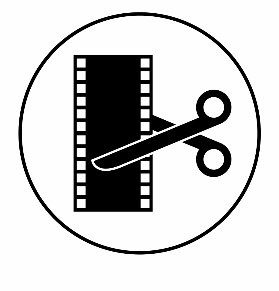 Film Editing Png - Video Clipart Video Edit - Film Editing Logo Png - edit icon png ...
