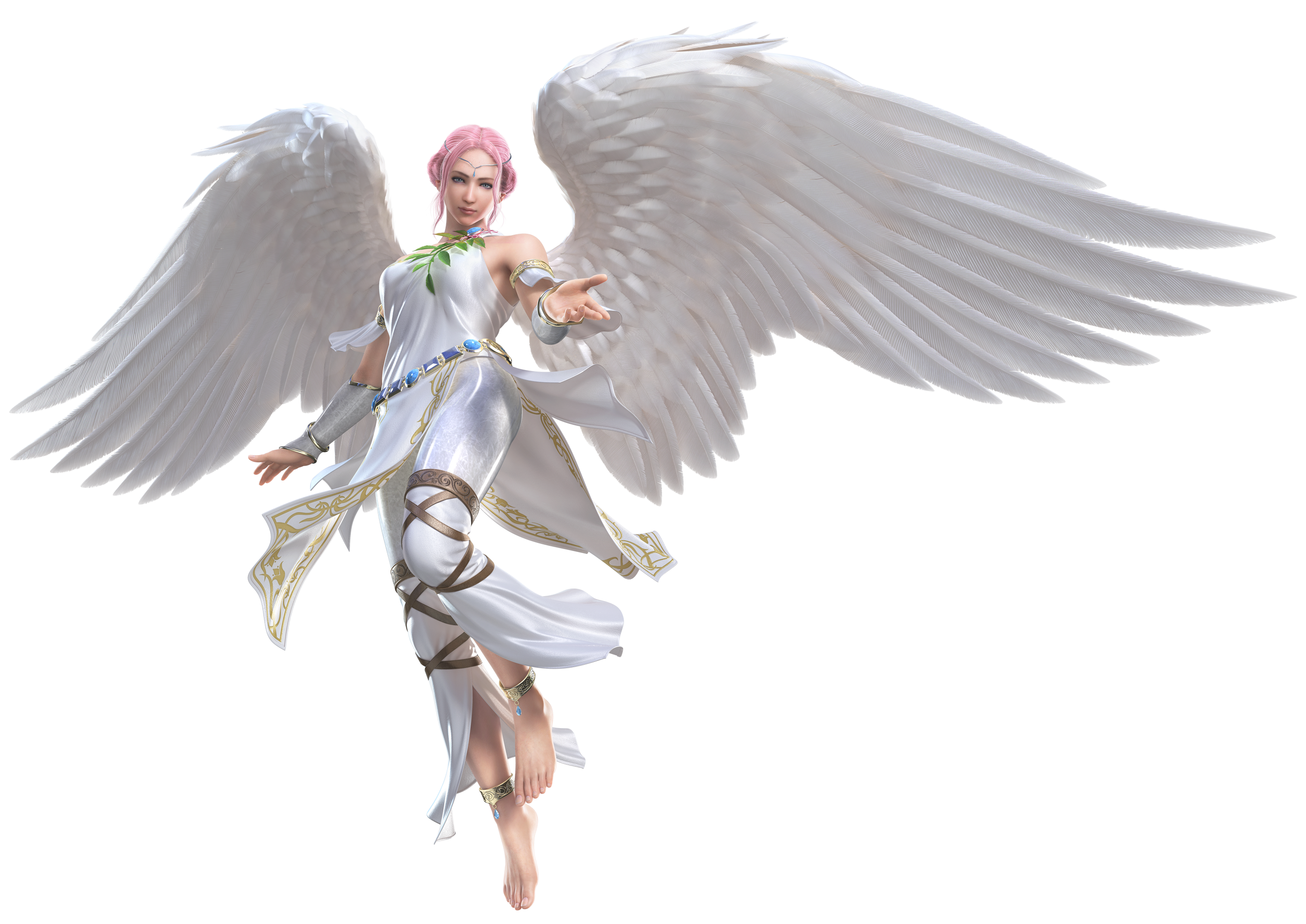 Angel Png - View full size ?