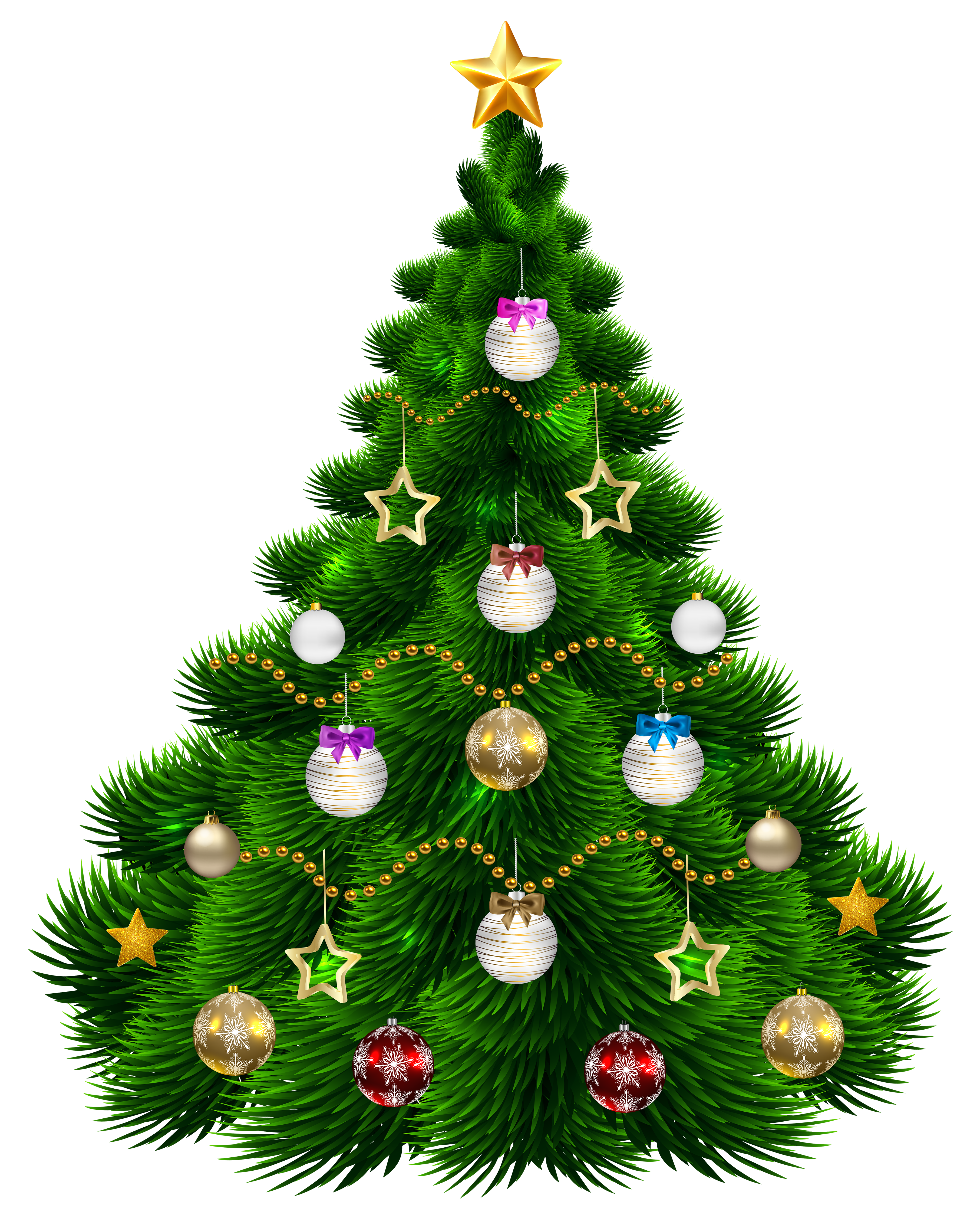 Christmas Tree Png Free Christmas Tree Png Transparent Images