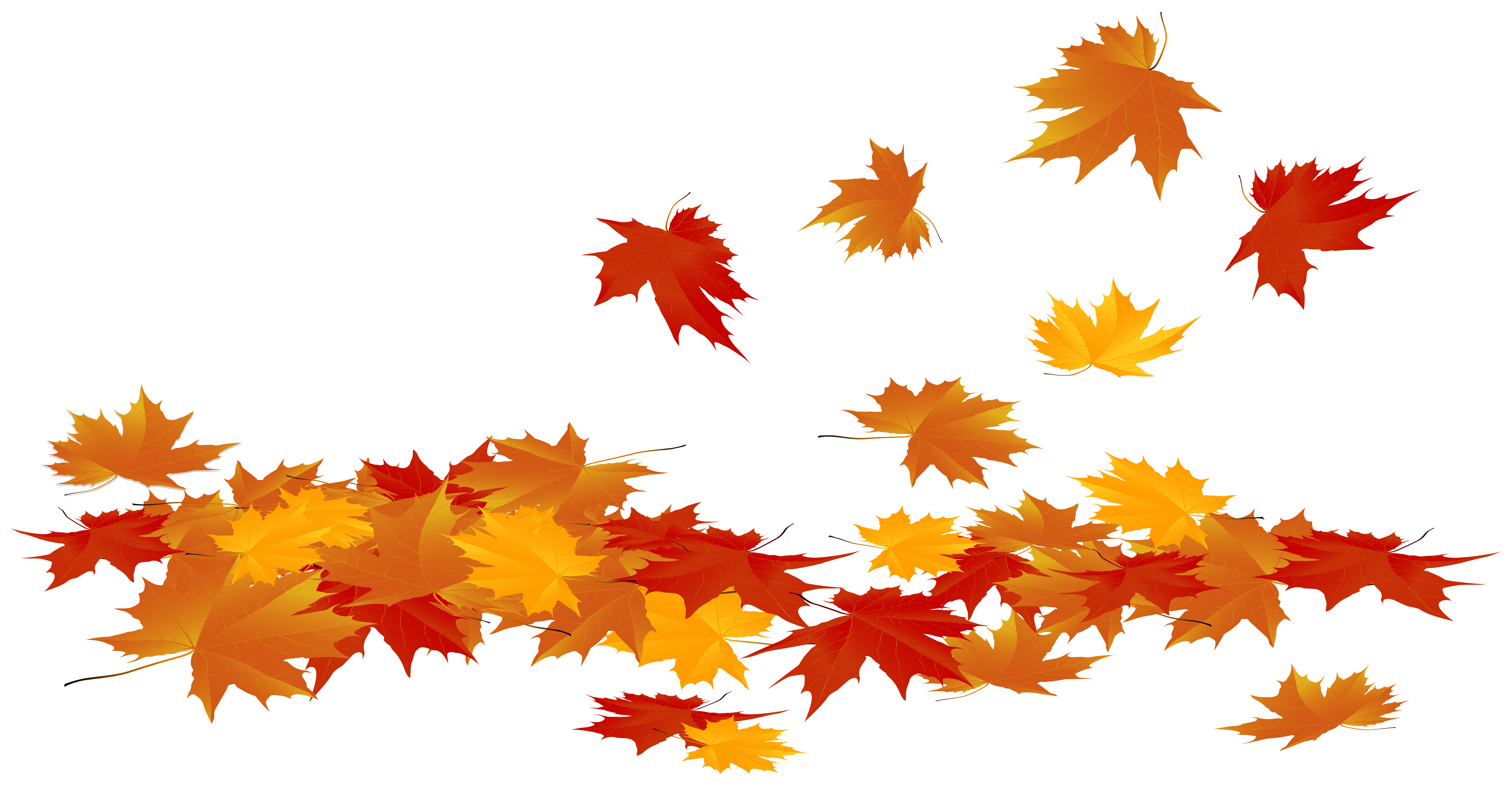 Fall Leaves Png & Free Fall Leaves.png Transparent Images ...