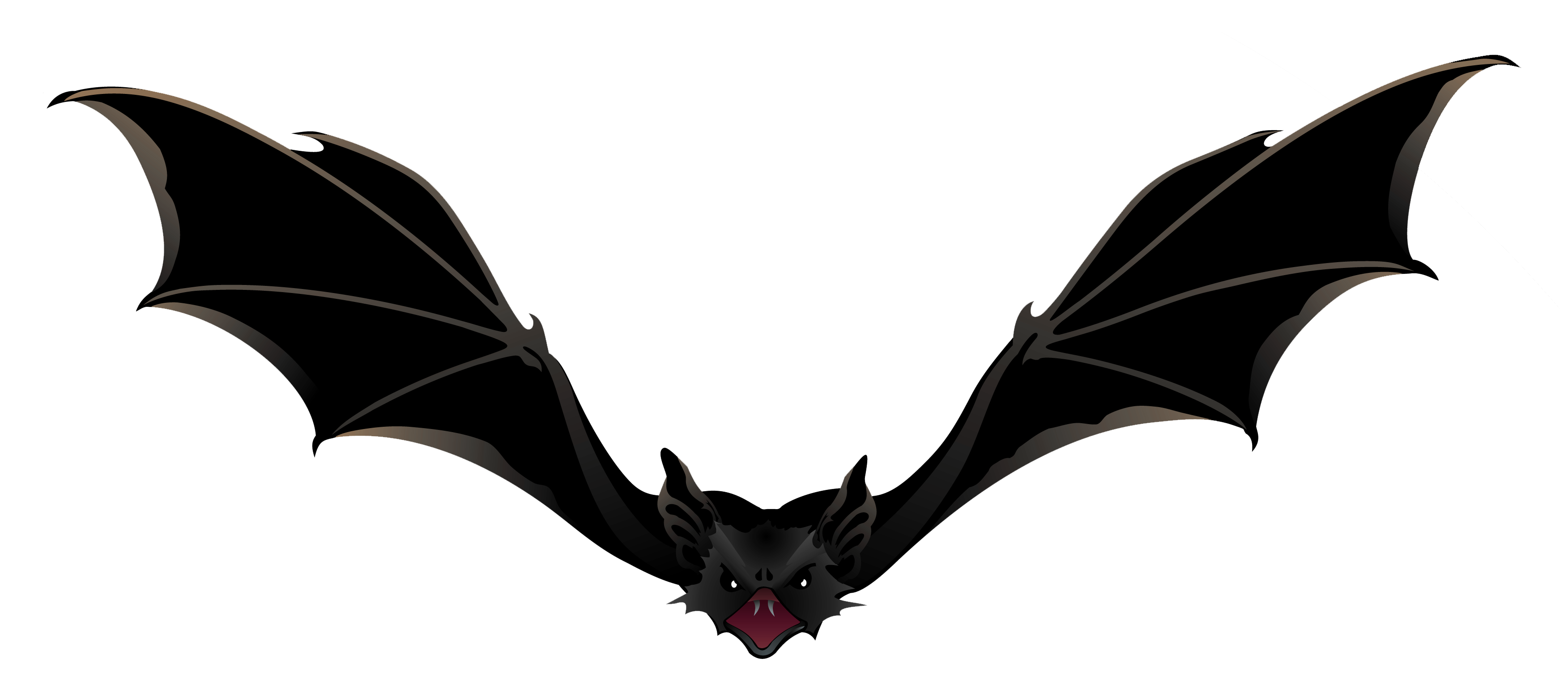 Free Bat Png - View full size ?