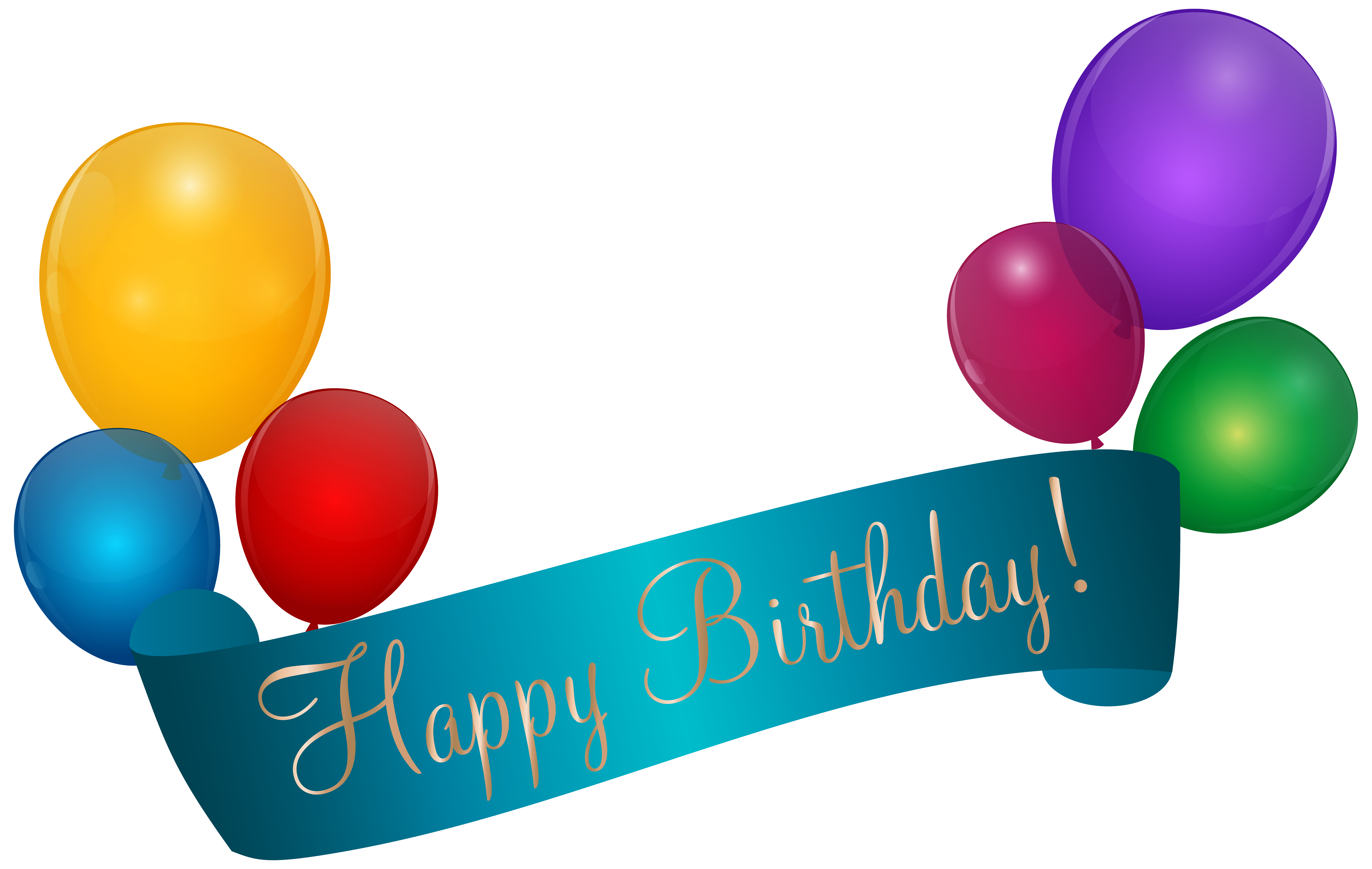 happy birthday banner png transparent images 136 pngio