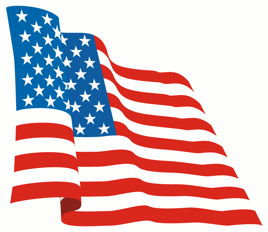 American Flag Png - Viewing Gallery For - American Flag Png