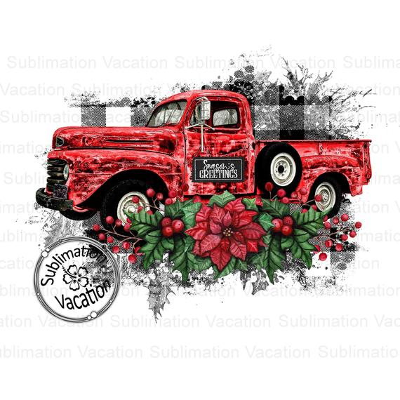 Christmas Truck Png Free Christmas Truck Png Transparent Images 147797 Pngio