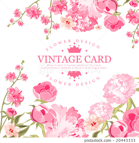 vintage flower cards png free vintage flower cards png transparent images 64986 pngio vintage flower cards png transparent