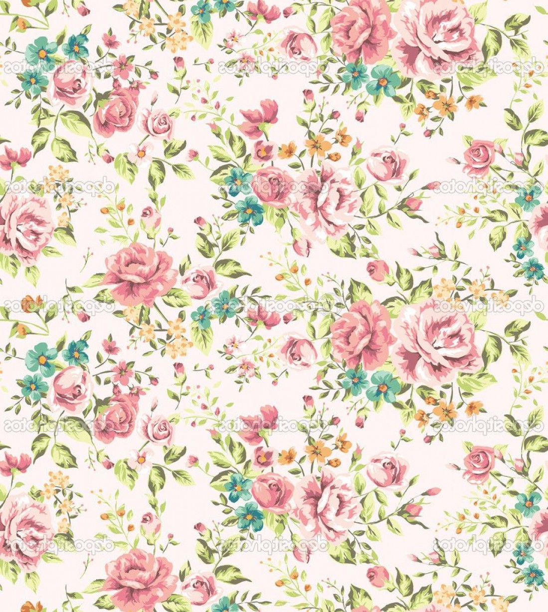 Vintage Flower Desktop Wallpaper Png Free Vintage Flower Desktop