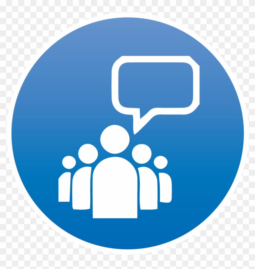 Voice Of The Customer Png - Voice Of Customer Icon, HD Png Download - 808x808(#1933948) - PngFind