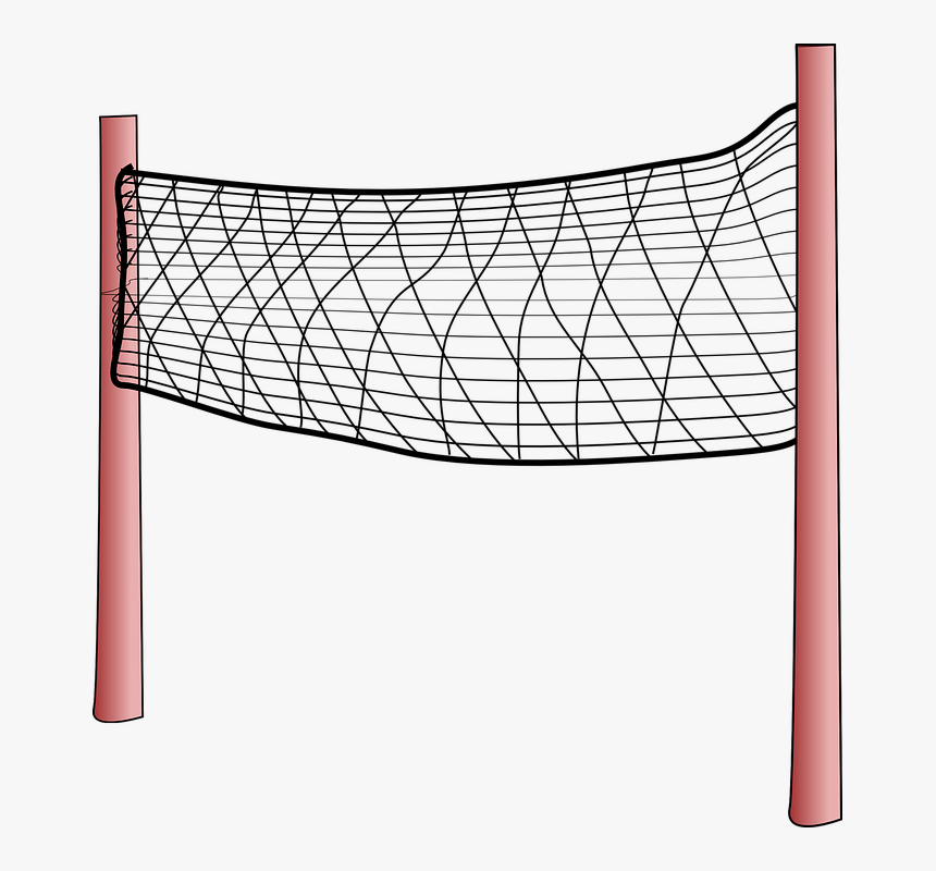 Net Sport Png - Volleyball, Net, Red, Beach, Sports, Game, Competition - Net ...