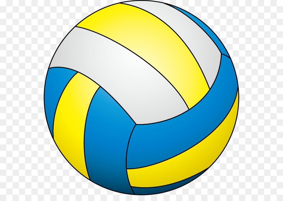 Volleyball Ball Png Mikasa - Volleyball Royalty-free Illustration - Volleyball ball PNG