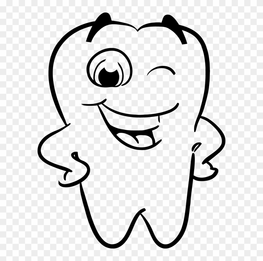 Smiling Tooth Png - Vwhst - Smiling Tooth Png - Free Transparent PNG Clipart Images ...