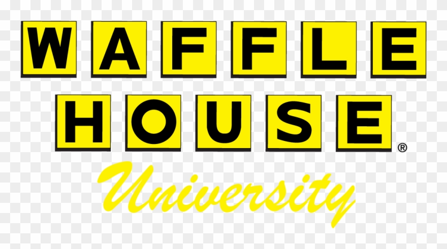 Waffle House Png - Waffle House Png Clip Art Stock - Waffle House Logo Png ...