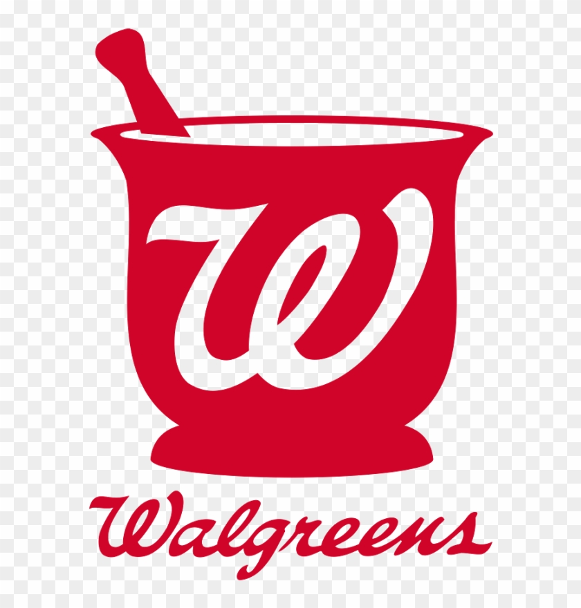 Walgreens Logo Transparent - Walgreens Logo - Walgreens Logo Transparent Background, HD Png ...