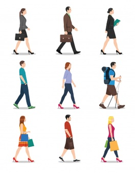 Walking Sad Png - Walking Vectors, Photos and PSD files | Free Download