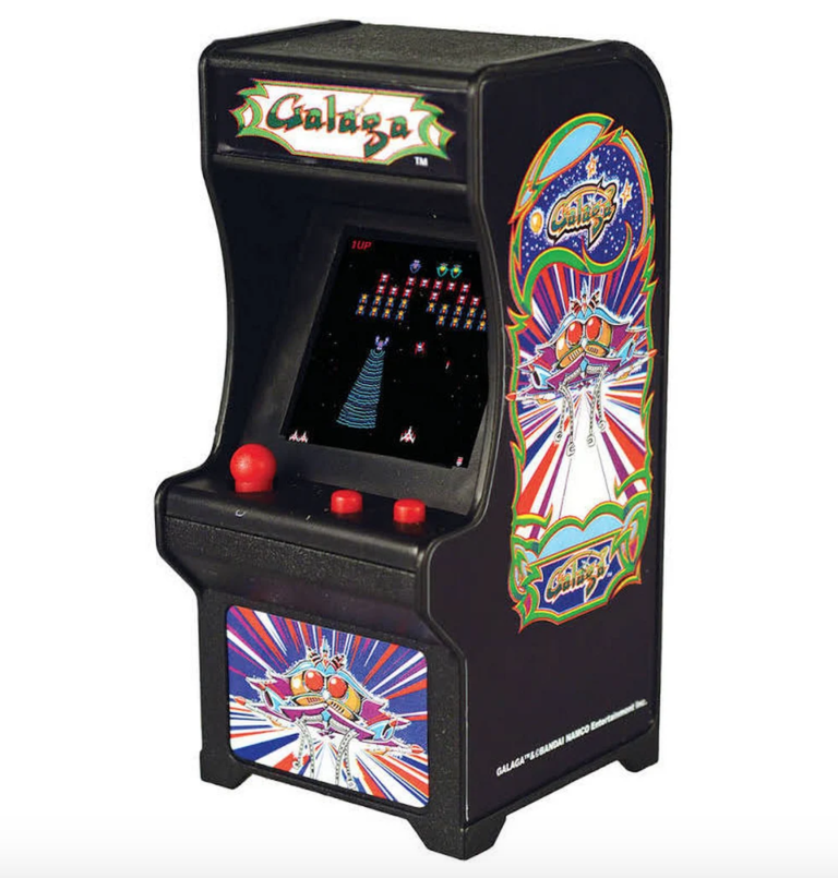 Video Game Graphics Png - Walmart is selling $299 arcade games because we have a weird ...