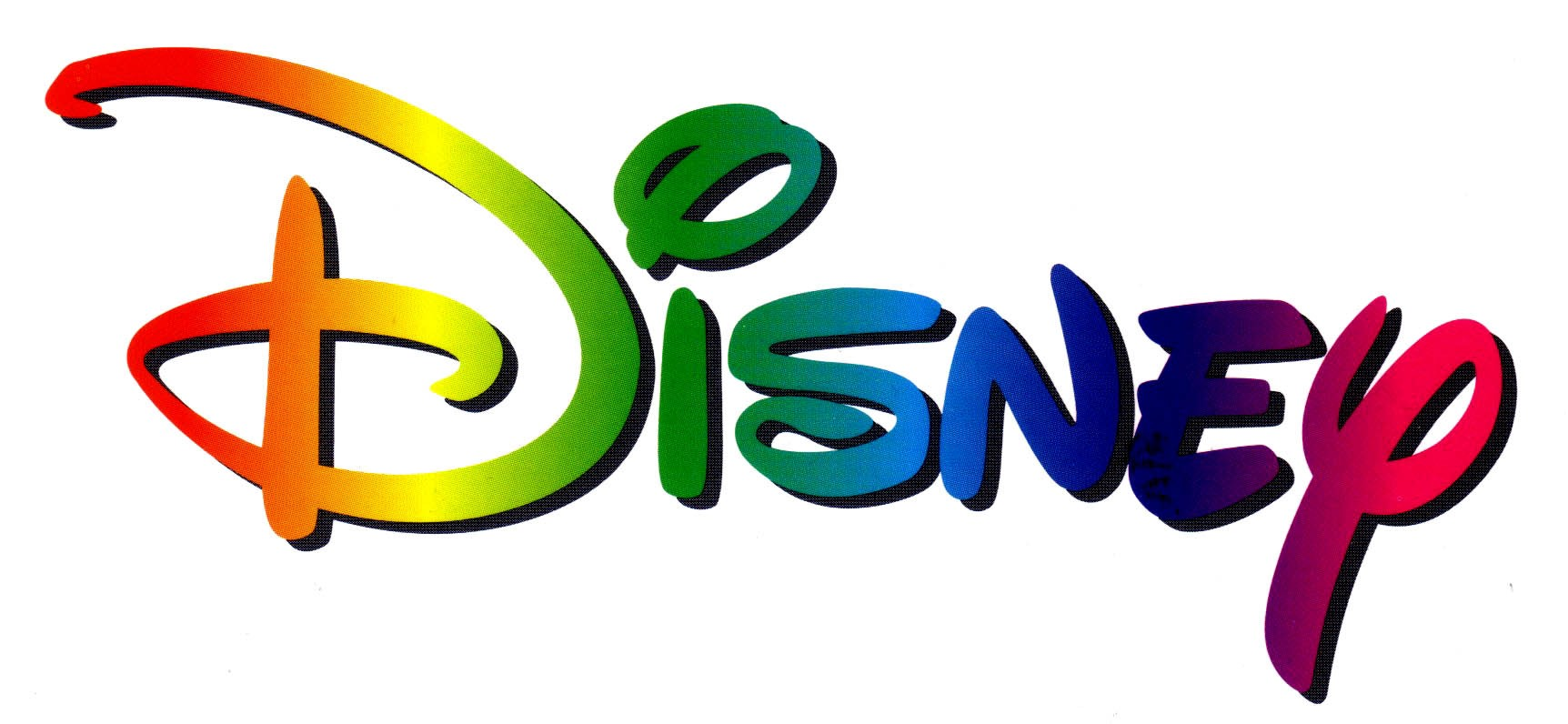 Disney Png Hd - Walt Disney 50 Animated Motion Pictures #30226 - PNG Images - PNGio