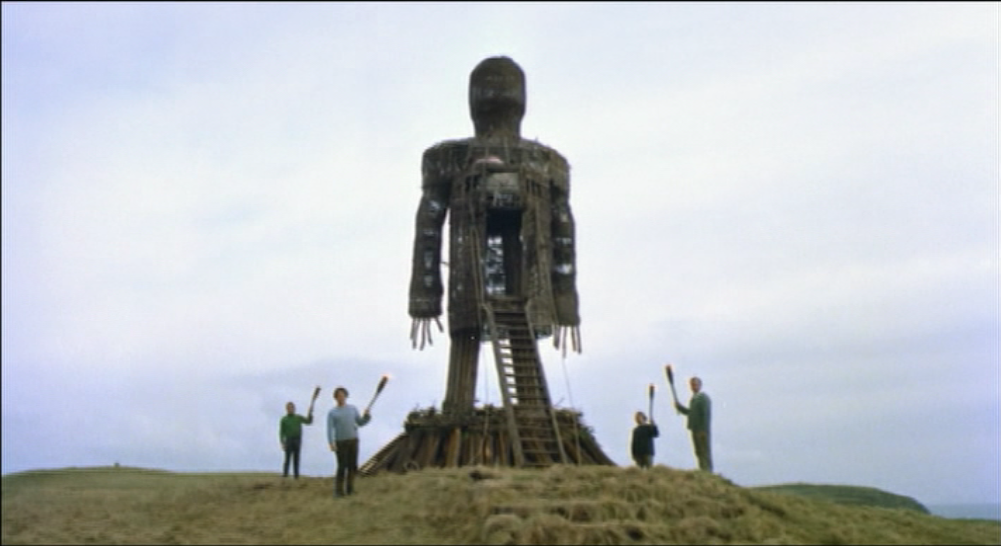 Wicker Man Png - War of the Remake: The Wicker M(e)n | Critical Dave